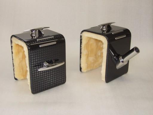 Carbon Fenderholder